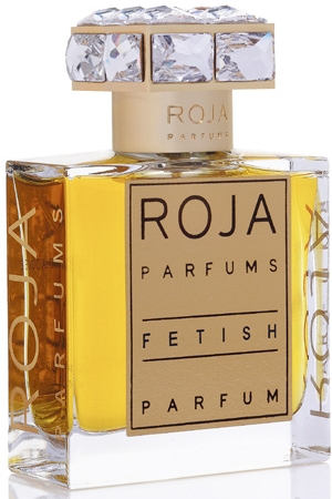 Fetish Parfum Roja Dove Fragrantica