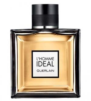 Guerlain Lhomme Idéal 2014 Perfume Posse