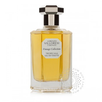 tropicana Lorenzo Villoresi -  First In Fragrance