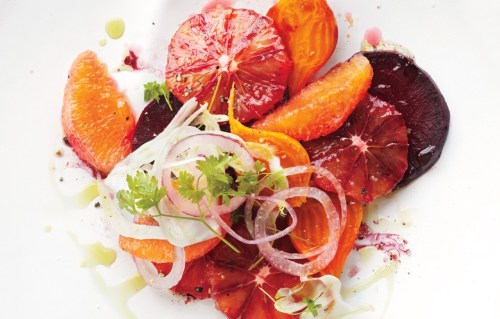 Sanguine Keiko Mecheri blood-orange-beet-and-fennel-salad BonAppetit
