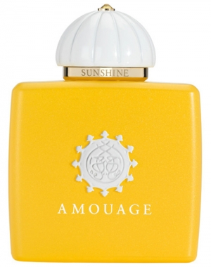 Sunshine Amouage Fragrantica