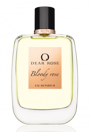 Bloody Rose Dear Rose Fragrantica