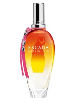 Escada Limited Edition Summer Fragrances Perfume Posse