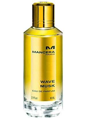 Wave Musk Mancera FRagrantica