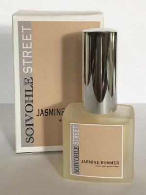 Jasmine Summer SOIVOHLE Indie Perfumery