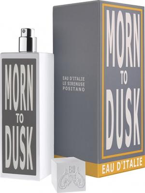 Morn to Dusk Eau D`Italie Fragrantica Perfume Sample Collection