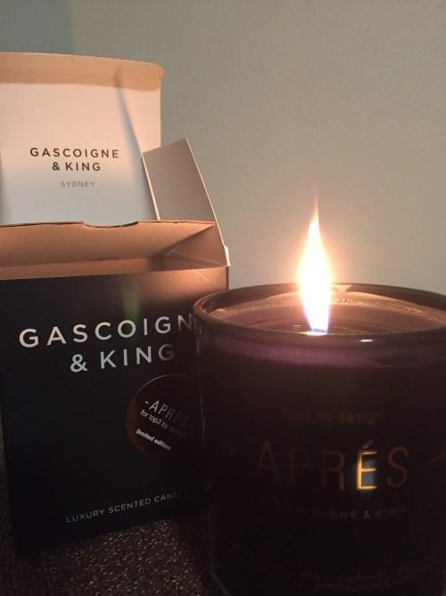 Gascoigne & King Apres 2