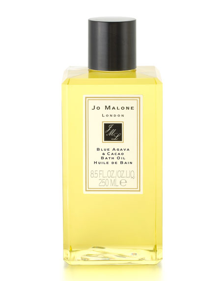 Jo Malone Blue Agave & Cacao Bath Oil