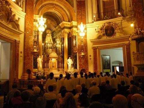 Cologne Pour Le Soir Maison Francis Kurkdjian mass basilica