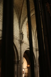 St. Denis Amboise france