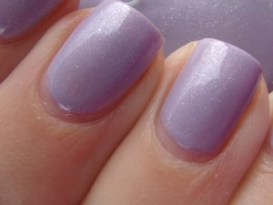 Zoya fingertips