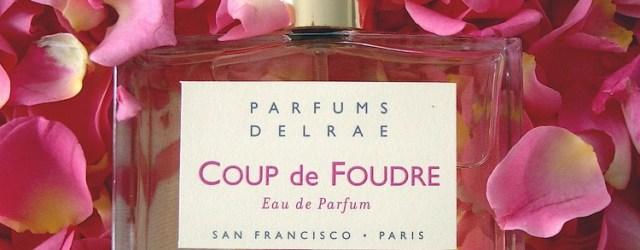 Coup de Foudre Parfums DelRae