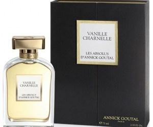 Vanille Charnelle Annick Goutal Fragrantica