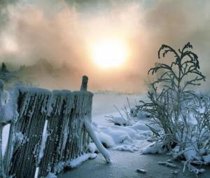 winter perfume roundup