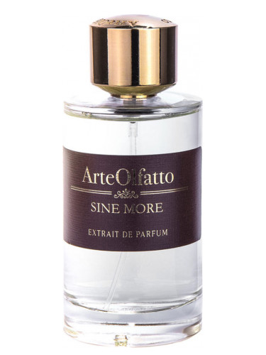 Sine More ArteOlfatto Fragrantica