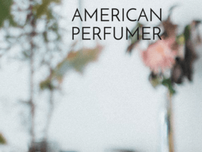 Neil Morris Fragrances: American Perfumer Interviews