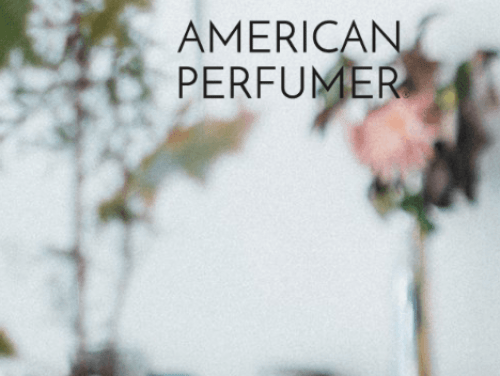 DSH Perfumes: American Perfumer Interviews