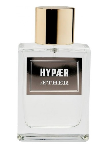 Hypær by Aether Parfums 2018