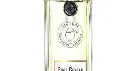 Rose Royale Parfums de Nicolaï