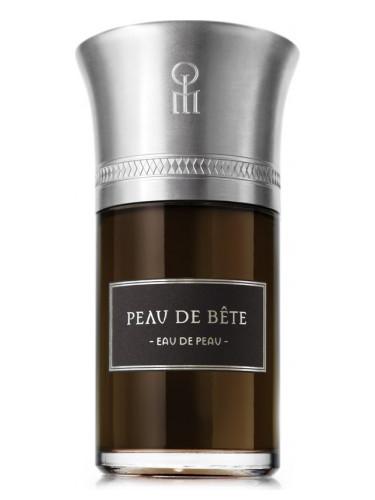 Peau de Bete by Les Liquides Imaginaires