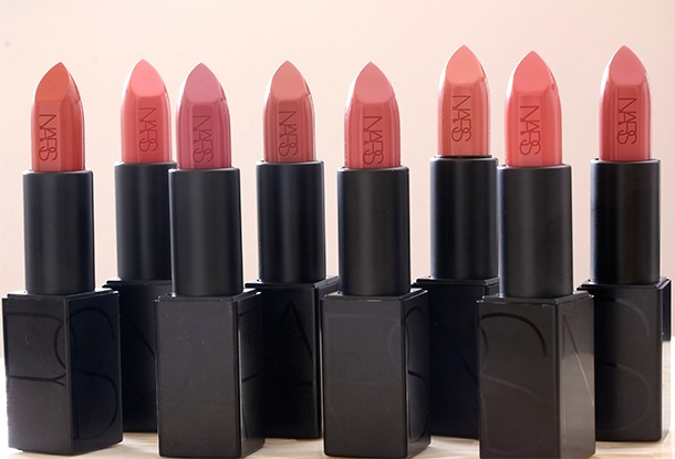 NARS Audacious and the Neutral Lip