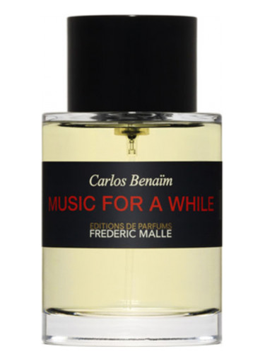Music For A While by Frederic Malle