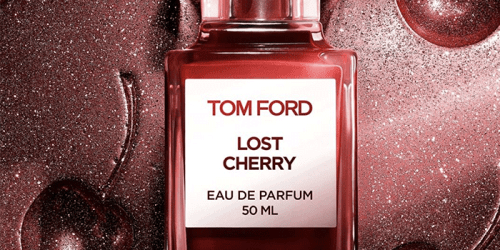 Tom Ford Lost Cherry Review