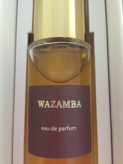 Wazamba by Parfum d'Empire 2009