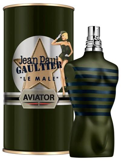 Le Male Aviator by Jean Paul Gaultier 2020