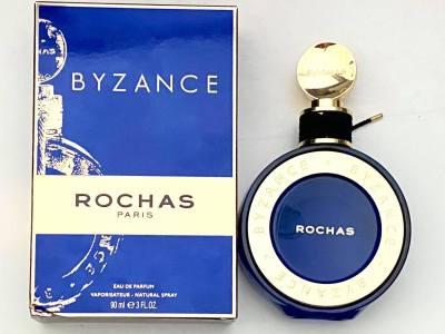 Byzance by Rochas 2020