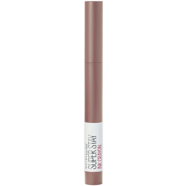 Maybelline SuperStay Ink Crayon Mate 10 Trust Your Gut