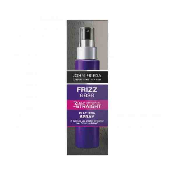 JOHN FRIEDA 3 DIAS LISO SPRAY ALISADOR