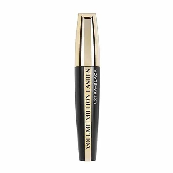 L'Oréal Paris Volume Millon Lashes Extra Black máscara volumen limpio 10,7 ml