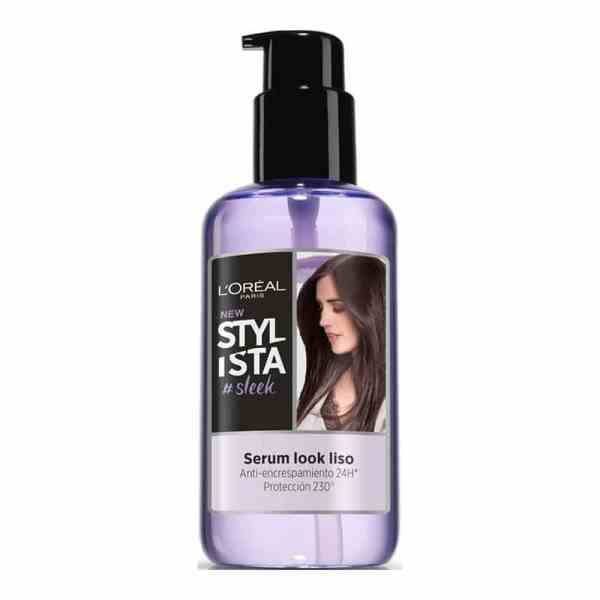 L´Oréal Paris Stylista Sleek Serum para el pelo Liso 200ml