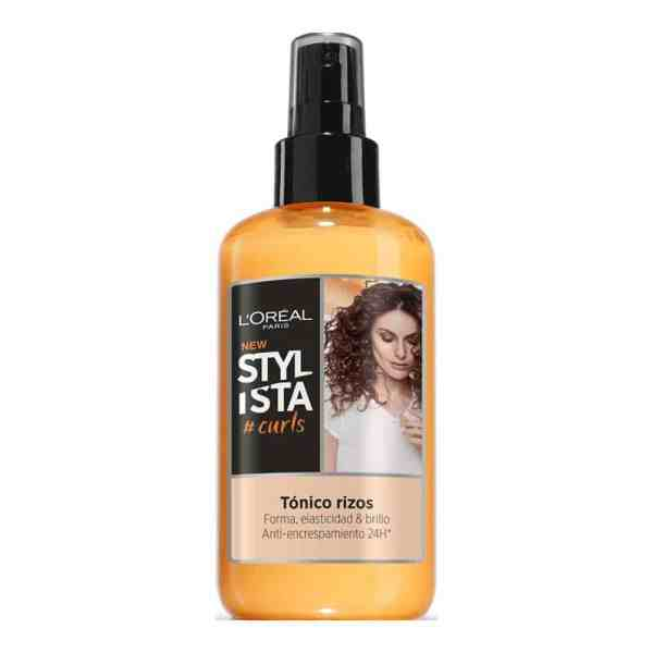 L´Oréal Paris Stylista Curls Tónico Rizos 200ml