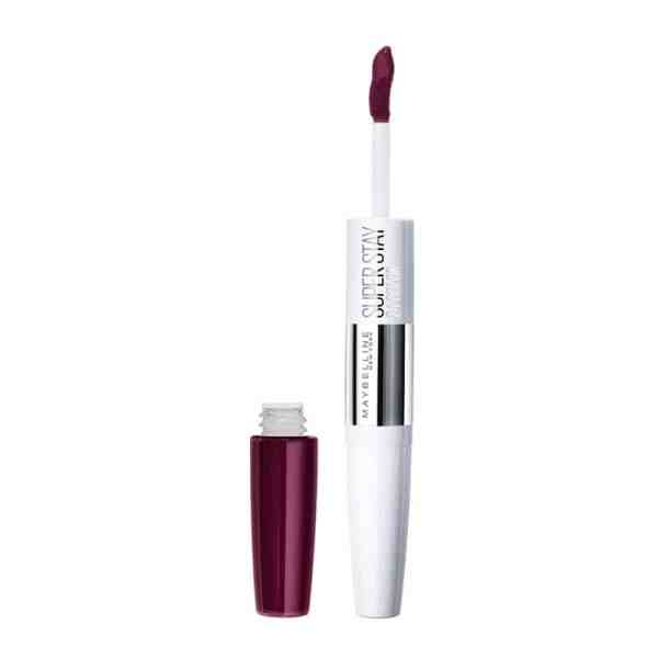 Maybelline Superstay 24H Labiales fijos 815 Scarlet Splash