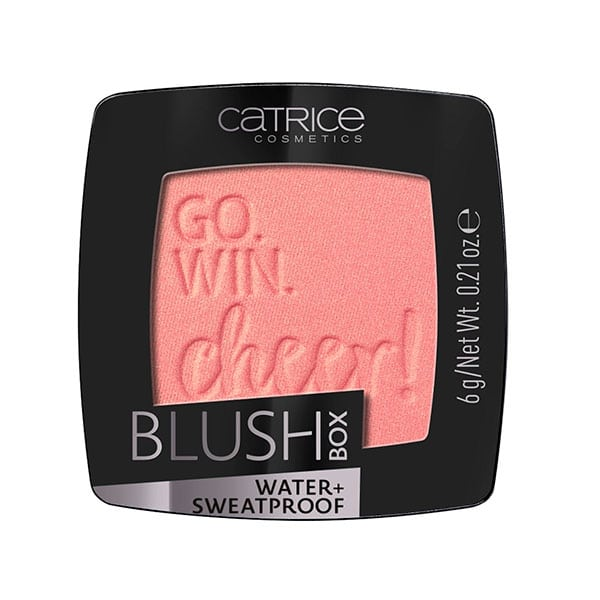CATRICE Blush Box colorete 020