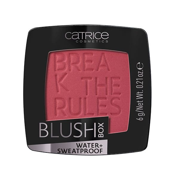 CATRICE Blush Box colorete 050