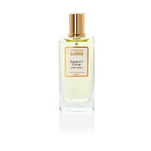 SAPHIR - Select Woman 50 ml