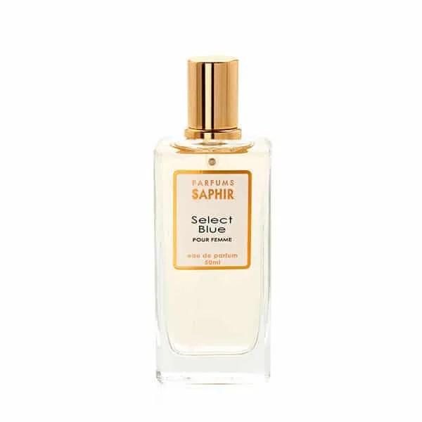 SAPHIR - Select Blue 50 ml