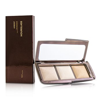 hourglass ambient lighting palette 3x3 3g 0 11oz