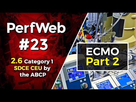 Concepts in ECMO – Part 2 ECMO Cannulation Strategies, ECMO Economics, ECMO Selection