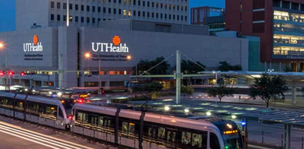 McGovern Medical School at UTHealth