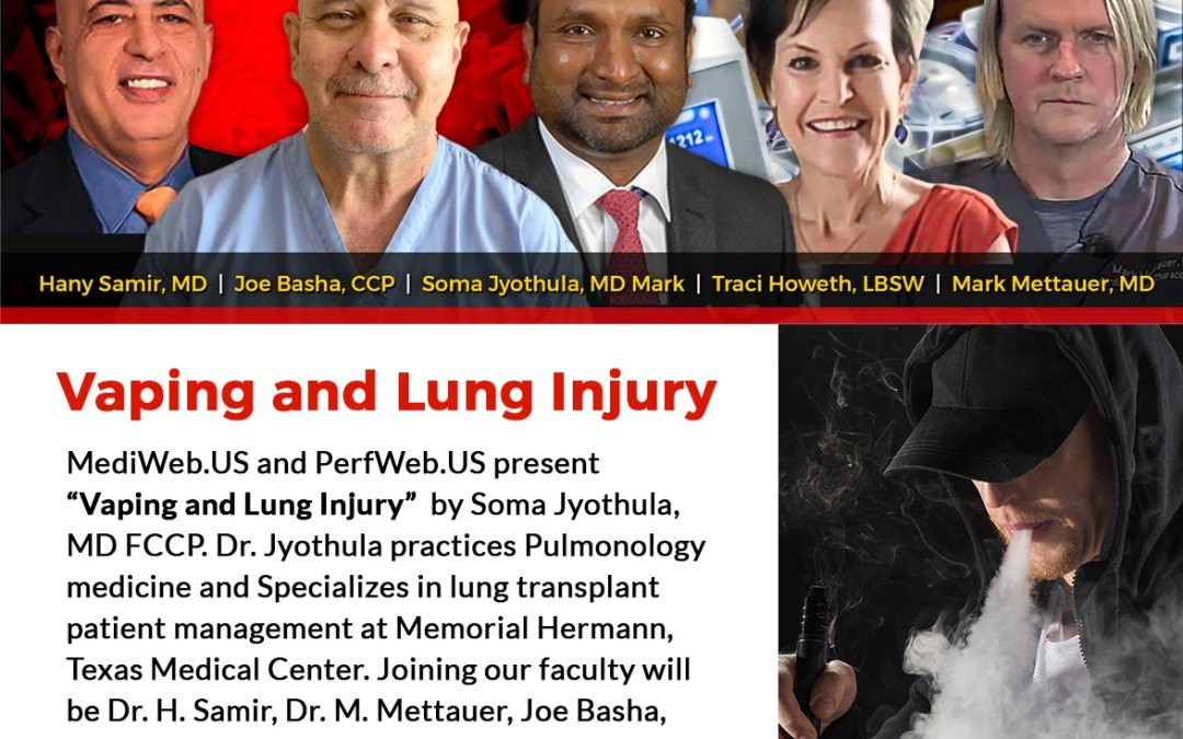 PerfWeb #32 Day 2 – approved for 4.8 Category 1 CEU – Perfusion Meeting 2020
