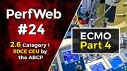 Concepts in ECMO, ECMO and Survival, anticoagulation Management – Part 4