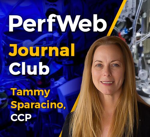 Tammy Sparacino Journal Club