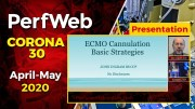 What is ECMO? - What is Extracorporeal Membrane Oxygenation