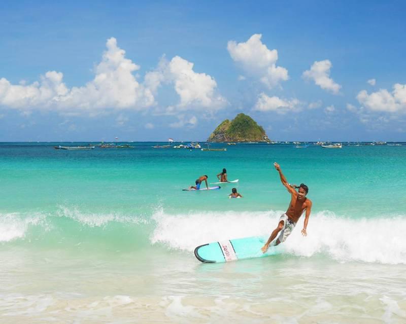 Panduan Tips Pergi Liburan Ke Lombok via @alexandersriewijono
