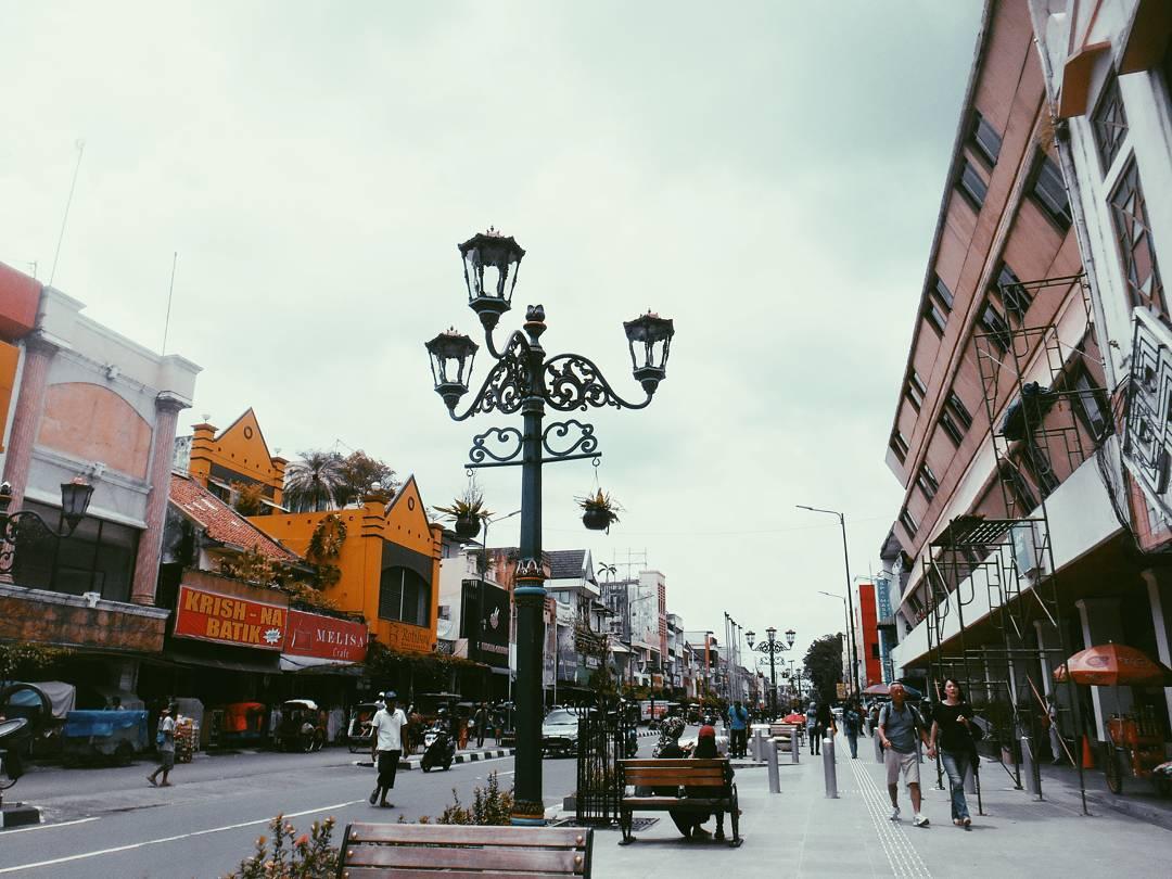 Panduan Tips Pergi Liburan Ke Yogyakarta via @silviagusvina_