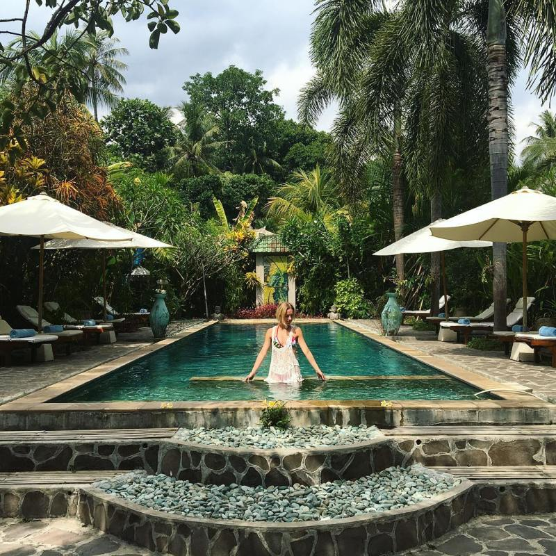 Tejakula adalah salah satu tempat yang tidak terlalu ramai di Bali via @jj.ustyna